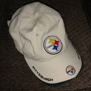 Youth Steeler hat